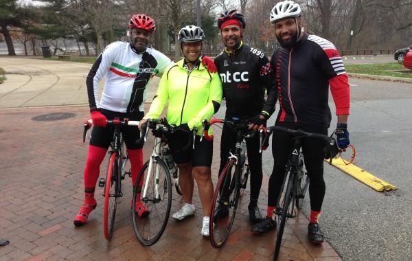 2015 Winter Rides