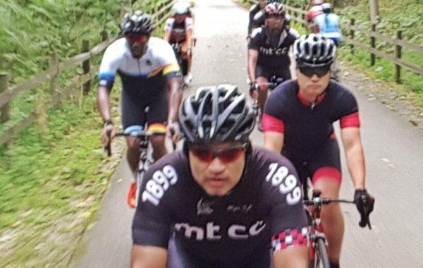 2016 Club Rides